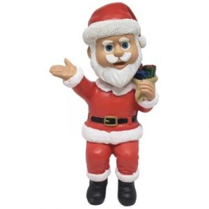 christmas bobbleheads | customsbobbleheads.com