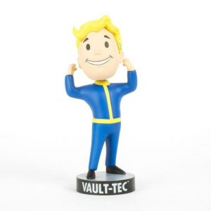 fallout 4 luck bobblehead | customsbobbleheads.com