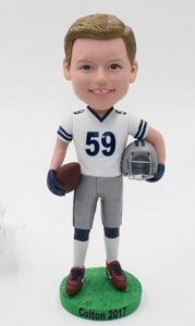 football bobbleheads | customsbobbleheads.com