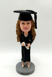 graduation bobbleheads | customsbobbleheads.com